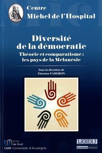 Diversité de la démocratie