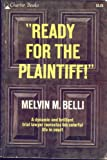 img - for Ready for the Plaintiff book / textbook / text book