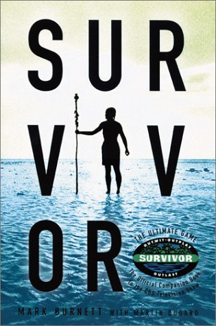 Survivor : The Ultimate Game
