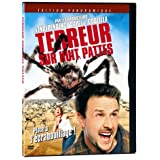 Terreur sur huit pattes (Widescreen) (Version fran�aise)by David Arquette