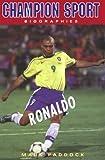 Ronaldo (Champion Sports Biography)