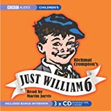 Just William: Volume 6: No. 6 (BBC Radio Collection)