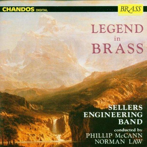 legend-in-brass