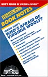 Edward Albee's Who's Afraid of Virginia Woolf? (Barron's Book Notes) (0764191314) by Adams, Michael