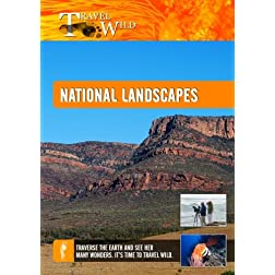 Travel Wild National Landscapes