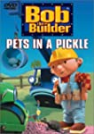 Bob the Builder Pets in a Pick