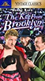 Kid From Brooklyn [VHS] [Import]