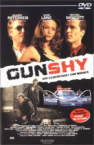 Gunshy