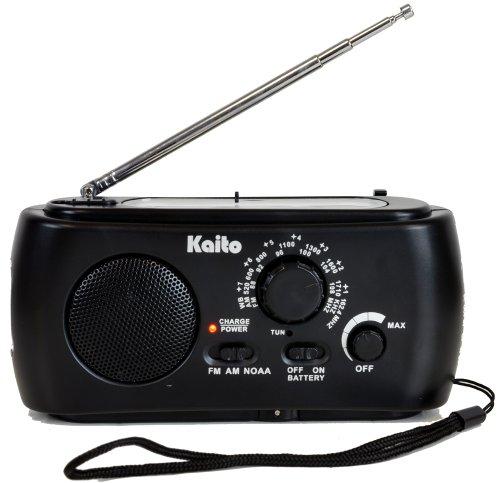 Amazon.com: kaito weather radio