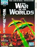 The War Of The Worlds [VHS]