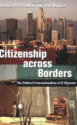 Citizenship across Borders: The Political...