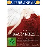 """Das Parfum - Die Geschichte eines M�rders (Einzel-DVD)von """"Ben Whishaw"""""""