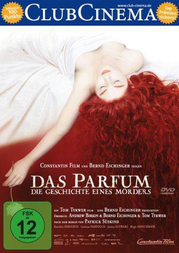 Das Parfum - Die Geschichte eines Mörders (Einzel-DVD)