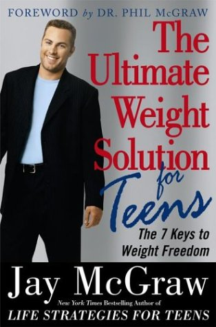 Image for Ultimate Weight Solution for Teens: The 7 Keys to Weight Freedom