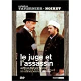 Le Juge et l'assassin Aka The Judge and The Assassin DVD Region 2 Pal Import ~ Philippe Noiret