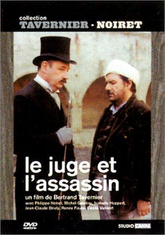 Le Juge et l'assassin / Судья и убийца (1976)