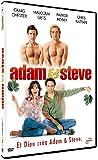 echange, troc Adam & Steve