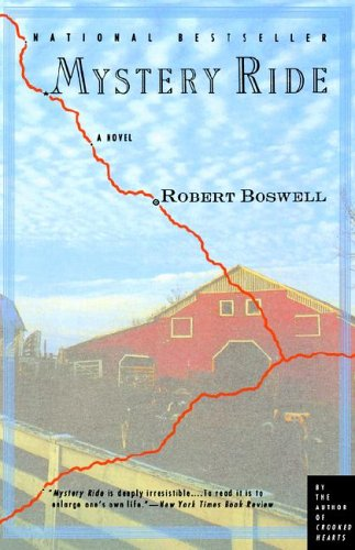 Mystery Ride, ROBERT BOSWELL
