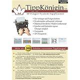"""TippK�nigin - 10-Finger-System Tipptrainer der neuen Generationvon """"Giletech e.K."""""""