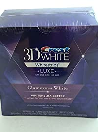 Crest 14 Treatment Luxe Whitestrips