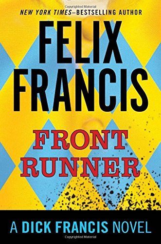 Front Runner: A Dick Francis Novel PDF
