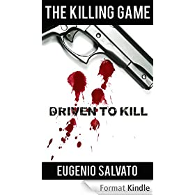 Driven to Kill (The Killing Game Book 1) (English Edition)