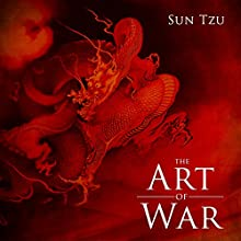 The Art of War Audiobook by  Sun Tzu Narrated by Roberto Scarlato