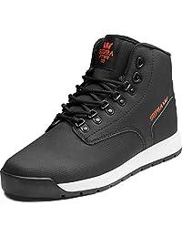 SUPRA Men's The Backwood Sneaker
