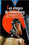 Les otages de Gutenberg par Pelletier