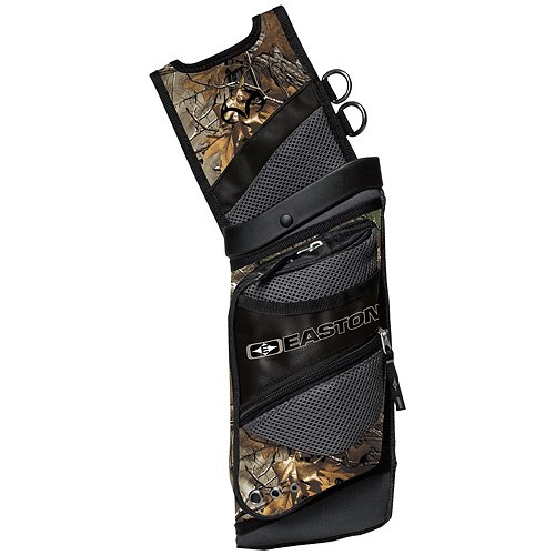 Easton QF50 Field Quiver Realtree Extra