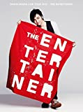 DAICHI MIURA LIVE TOUR 2014 - THE ENTERTAINER (Blu-ray Disc)