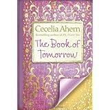 Book Of Tomorrowby Cecelia Ahern