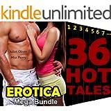 EROTICA: HOT Wife SEXY Girl Ultimate Super Mega Bundle Hot Stories: 36 Erotic Romance Secret Fantasy Short Sex Story Fiction Tale Book Collection