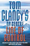 Line of Control (Tom Clancy's Op-centre) (000225980X) by Clancy, Tom