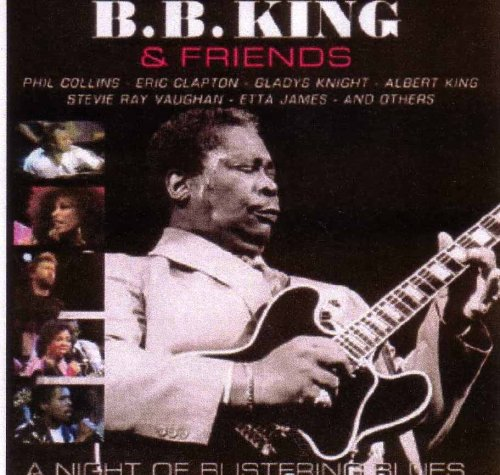 B.B. King - A Blue Night - Zortam Music