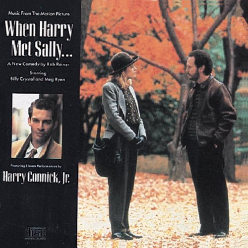 Harry Connick Jr. - When Harry Met Sally... - Zortam Music