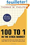 100 to 1 in the Stock Market: A disti...