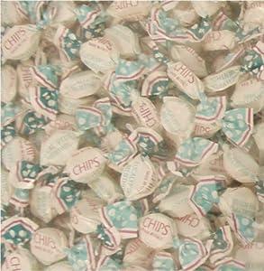Chips Eucalyptus Menthol Jujubes 1lb