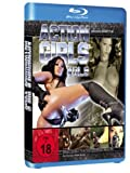 Action Girls Vol. 5 [Blu-ray]