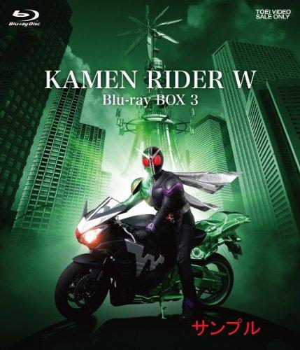 """仮面ライダーW(ダブル) Blu-rayBOX 3<完>"""" border=""""0″ align=""""LEFT"""" width=""""250″ style=""""padding:10px;"""" ></a></span></p> <h3><a href="""