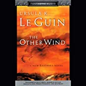 The Other Wind: A New Earthsea Novel | Ursula K. Le Guin
