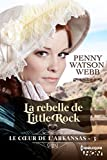 La rebelle de Little Rock (HQN)