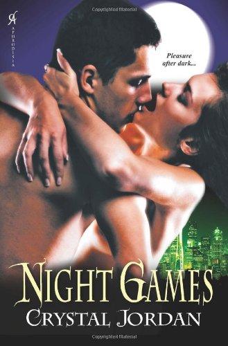 Image of Night Games