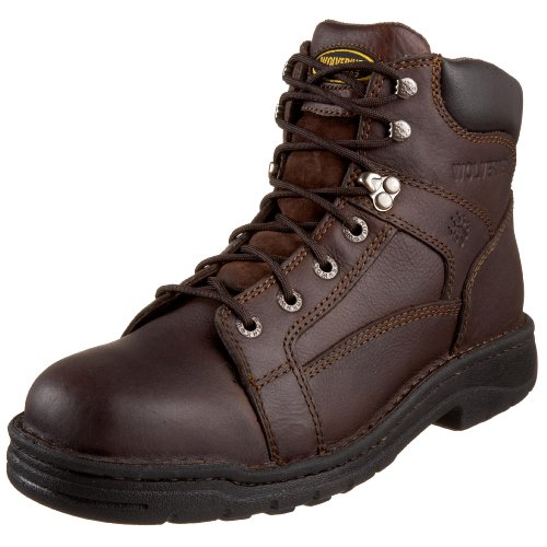 Wolverine Men'S W04378 Exert Boot, Briar, 10.5 M Us
