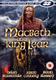 MACBETH AND KING LEAR (2DISC) DVD