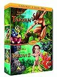 echange, troc Tarzan 1 & 2 - Coffret 2 DVD