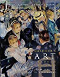 Gardner's Art through the Ages: A Concise History of Western Art (with CD-ROM) (0534605117) by Kleiner, Fred S.