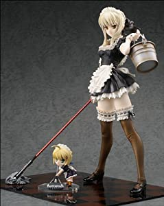 Fate/Hollow Ataraxia Saber Alter Maid Ver. 1/6 PVC Figure Hobby Japan Online-shop made by Alter