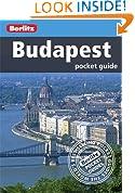 Berlitz: Budapest Pocket Guide (Berlitz Pocket Guides)