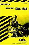 Shakespeare's King Lear (Cliffs Notes) (0822000415) by Lowers, James K.